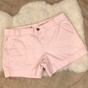 GAP | Pale Pink Sunkissed Shorts 6